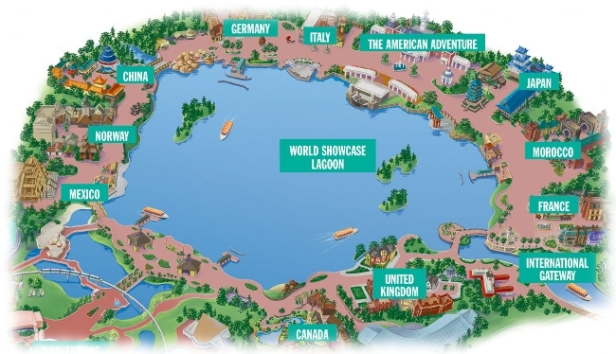 world-showcase-map